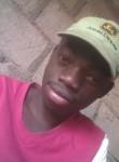 Silvério , 18  , Maputo