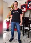 alejandro, 19  , Medellin