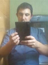 Anton, 25, Ukraine, Poltava