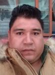 Marcos, 21  , Mexico City