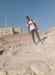 Abdallh, 18  , Cairo
