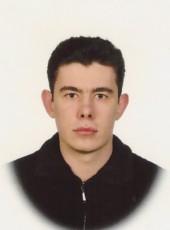 Dzhuzeppe, 37, Russia, Moscow