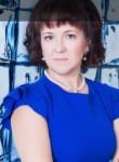svetlana, 49  , Krasnyy Yar (Samara)