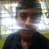 Ashish Asiga, 18  , Cochin