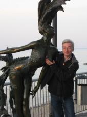 Aleksandr, 51, Russia, Kaliningrad