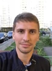 Алексей, 27, Россия, Железнодорожный (Московская обл.)