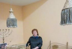 Tatyana, 59 - Just Me