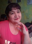 Alenka, 54  , Abadan