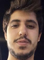 Mehmet, 26, Türkiye Cumhuriyeti, Antalya