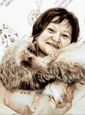 Natalya, 52, Russia, Perm
