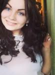 Anna Grabeva, 23, Vladivostok