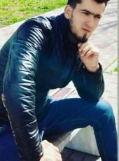 Muso, 21, Russia, Saint Petersburg