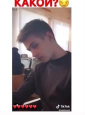 Maks, 18, Ukraine, Odessa