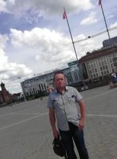 Roman , 38, Russia, Lipetsk
