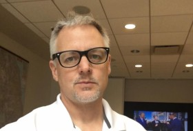 David Malone, 53 - Just Me