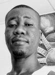 Martial , 30  , Bingerville