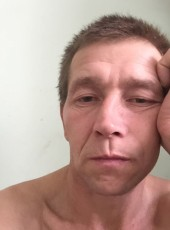 lekha, 39, Russia, Chapayevsk