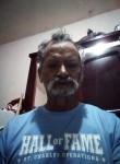 Nicolas gomes, 61  , Matehuala