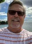 Rob Hugo, 54  , Moscow