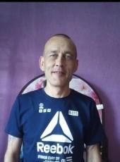 Kuzma, 42, Russia, Novokuznetsk
