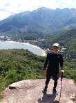 家輝, 48  , Hong Kong