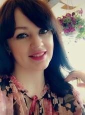 Oksana, 30, Russia, Moscow