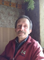 Vladimir , 59, Ukraine, Poltava