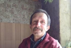Vladimir , 59 - Just Me