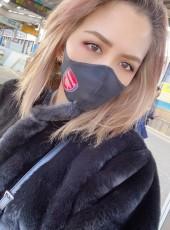 Cherry, 36, Japan, Tokyo