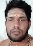 Manjunatha, 18  , Bangalore