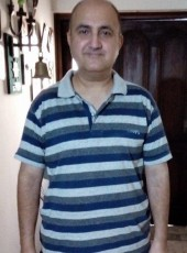 Masood, 54, Pakistan, Lahore