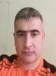 Bekhruz , 37  , Vladivostok
