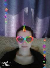 Karina, 18, Russia, Yakutsk