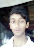 Basit ali, 23  , Lahore