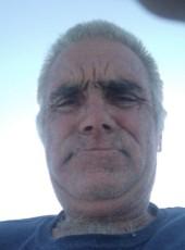 Steve Schwartz, 57, United States of America, San Francisco