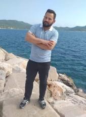 Yagiz, 28, Turkey, Esenyurt