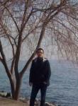 oguz, 36  , Kyrenia