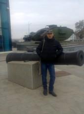 Sergey, 50, Spain, Roses