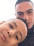 Ramzi, 32  , La Garde