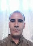 Mounir , 39  , Rouissat