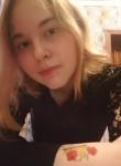 Ida, 19  , Yelabuga