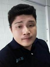 อานนท์, 25, Thailand, Chiang Mai