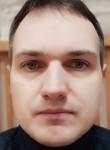 Mikhail, 37, Saint Petersburg