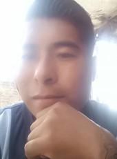 Gilberto, 26, Mexico, Leon