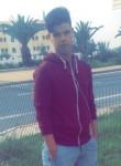 desert man, 19  , Rabat
