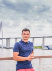 Sanchelo, 26, Russia, Moscow