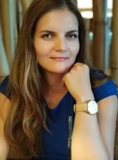 Ekaterina, 38, Russia, Moscow