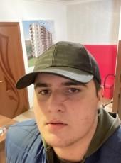 telman, 20, Russia, Makhachkala