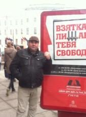 Namig, 51, Azerbaijan, Sabuncu