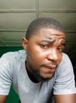 Big Sam, 28  , Monrovia